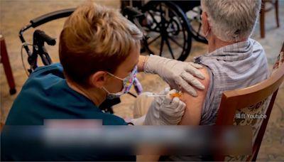 美國核准BNT輝瑞第三劑!限逾65歲及高風險族群接種