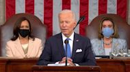 President Biden promises country will see more advancement in next 10 years