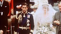 25 Facts About Prince Charles and Princess Diana's Wedding