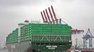 長榮新增33艘貨船、26萬貨櫃,搶吃下半年解封商機!「航海王」有自信旺到明年|數位時代 BusinessNext