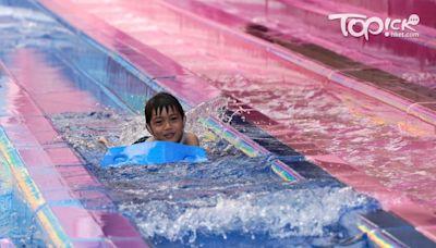 【海洋公園】水上樂園今日正式開放 有市民認為門票價格昂貴倡降價最少一成 - 香港經濟日報 - TOPick - 新聞 - 社會