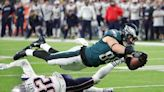 From the memories to the work ethic, Zach Ertz departs Philly as an all-time Eagles great | Mike Sielski