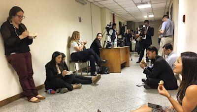 La SIP condena censura y amedrentamiento a periodistas en Paraguay - El Carabobeño