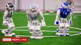 2050世界杯:機器人隊奪冠有沒有勝算?