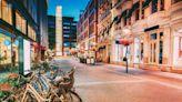 減碳、不塞車、城鄉平權 共享交通的未來歐洲街景