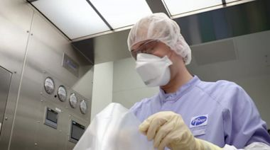 Pfizer, BioNTech race to test vaccines