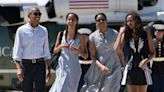 Barack Obama Shares What Makes Wife Michelle and Daughters Malia and Sasha the Coolest