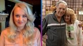 Wendi McLendon-Covey on 'The Goldbergs' and Losing George Segal