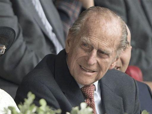 菲利普親王死亡證明書已簽署 英媒:填寫死因為「老死」