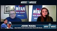 Dissecting John Mara's Comments on Giants and Off-Season | Moose & Maggie