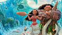 'Moana,' 'Up' & More Movies Coming to ABC this Summer with the Return of 'The Wonderful World of Disney'