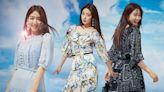 男友今退伍丨朴信惠老氣造型拍廣告 遭批評:P圖太假 | 蘋果日報