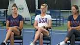 3 US tennis stars share message of support for Coco Guaff sidelined by COVID-19