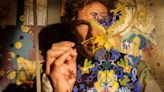 Review: I can has Cumberbatch? Cat painter bio-pic 'Louis Wain' is no meow-sterpiece