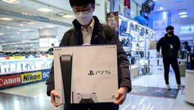SONY為搶上網服務市場 在日本推出PS5月租方案 | Anue鉅亨 - 歐亞股