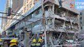 瀋陽有餐廳發生爆炸毀半條街 至少3死逾30傷