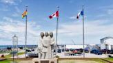 The Escuminac hurricane capsized 22 fishing boats off the coast of New Brunswick