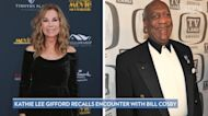 Kathie Lee Gifford on the Moment Bill Cosby Tried to Kiss Her: 'You Think You Know Somebody'