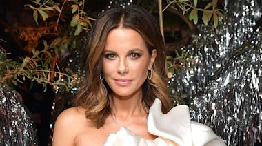 Kate Beckinsale Claps Back at a Body Shamer Who Calls Her 'Dreadfully Thin'