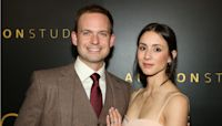 Troian Bellisario Gives Birth in Hospital Parking Lot