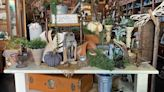 Vintage shoppers will 'Fall for Junk' in central Iowa this weekend