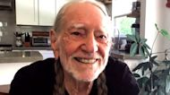 Willie Nelson Gushes over Finally Collaborating with Barbra Streisand