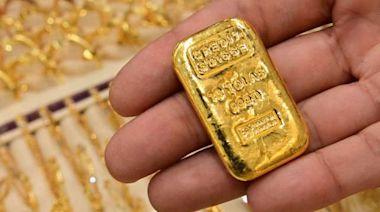 〈貴金屬盤後〉黃金連漲2日 仍在關鍵1900美元以下 但電子盤收復 | Anue鉅亨 - 黃金