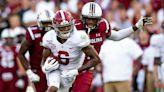 2021 NFL draft: Mel Kiper Jr. pairs Jets with Devonta Smith, Jaycee Horn in first mock