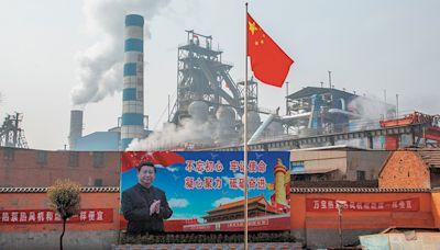 索貝克:中國「自殺式經濟政策」的背後盤算!財政緊縮嚴厲限產,要到Q4才見曙光... - 財訊雙週刊