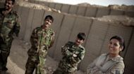 First plane carrying Afghan evacuees arrives in U.S. under strict secrecy