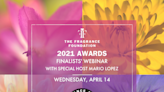 The Fragrance Foundation Reveals 2021 Awards Finalists