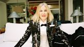 Catherine O'Hara on Her Thom Browne SAG Awards Look and the Legacy of Moira Rose and 'Schitt's Creek'