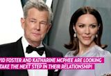 Katharine McPhee, David Foster Are Expecting 1st Child Together