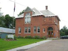 St. Albans (town), Vermont