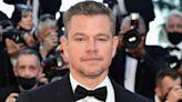 Matt Damon Insists He 'Never' Called Anyone a Homophobic Slur: 'I Do Not Use Slurs of Any Kind'