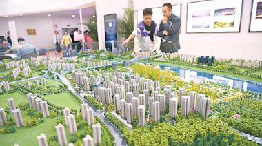 深圳樓價逆市爆升有因 - 東方日報