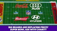 Super Bowl 2021: Hyundai, Coca-Cola, and others replace pricey Super Bowl ads with charity