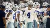 Dallas Cowboys vs. New England Patriots FREE LIVE STREAM (10/17/21): Watch NFL Week 6 online | Time, TV, channel