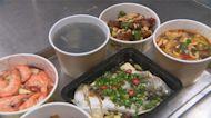 國宴名廚水蛙師 推「手路菜」冷凍料理包