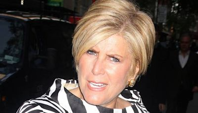 Suze Orman says avoid this 'huge mistake' when refinancing to a low mortgage rate