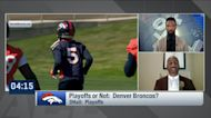 Will these teams make playoffs in 2021 season? 'NFL Total Access'