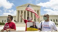 "Texas federal court stops DACA program, deeming it ""illegal"""
