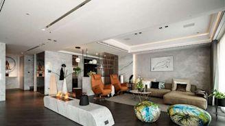 用好的室內設計凝聚家庭情感 豐聚室內設計屢獲國際大獎推薦