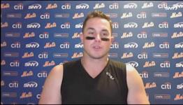 James McCann says Mets aren't panicking during recent losing streak   Mets Post Game