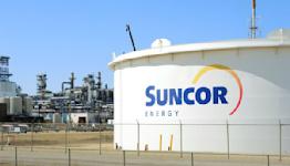 Suncor doubles dividend as oil price surge powers profit