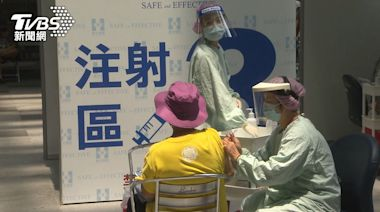台灣打兩劑疫苗者僅「0.7%」防Delta變種病毒 覆蓋率得拉高到「這標準」