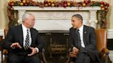 In 2008, some Republicans claimed Obama was a Muslim. Colin Powell pushed back
