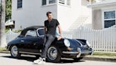 A Look Inside Patrick Dempsey's Car Collection