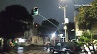 Magnitude 7.0 quake strikes Mexico