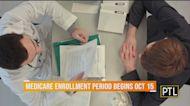 Eye On Health: Medicare Enrollment